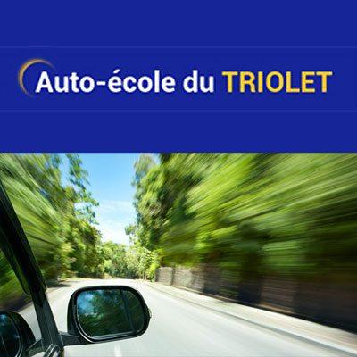 Création site internet auto-ecole Montpellier