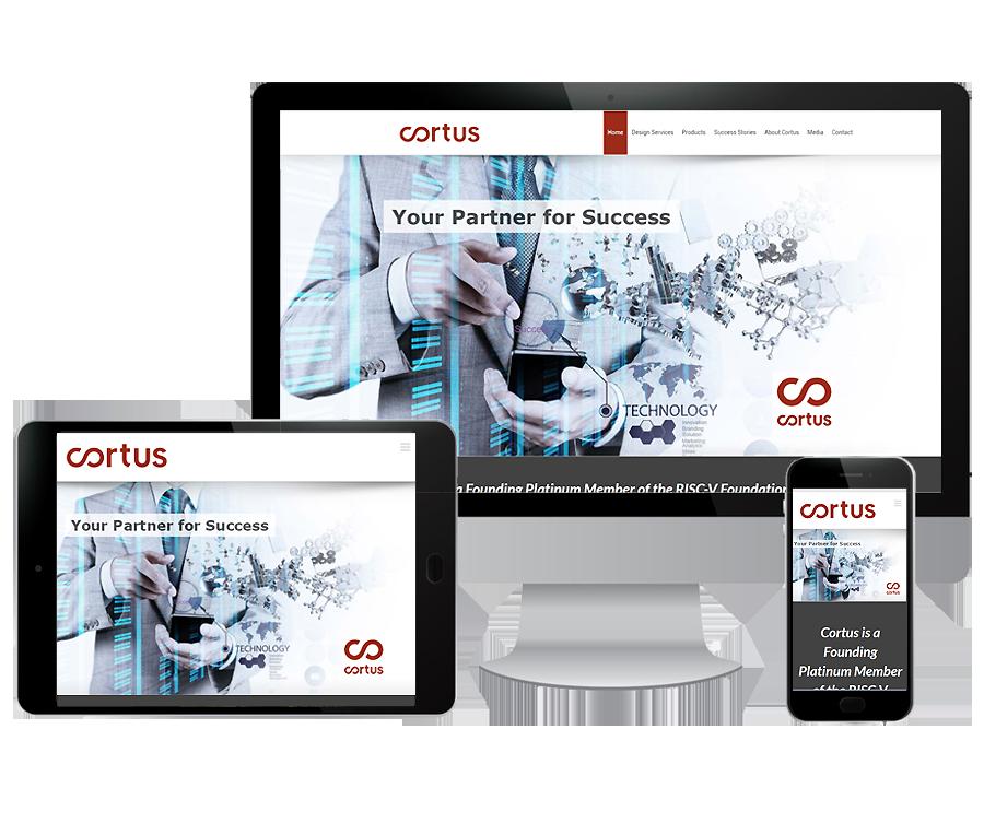 Site internet haute technologie Montpellier